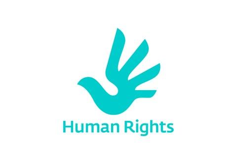 Logo Human Rights