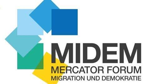 Logo des MIDEM