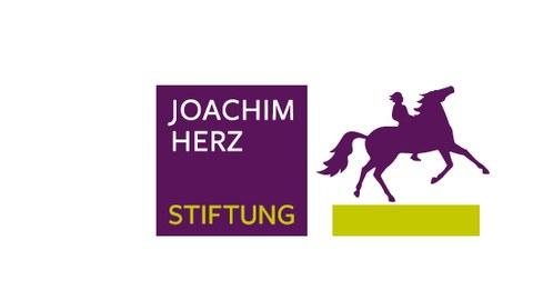 Logo Herz-Stiftung