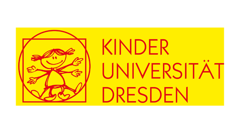 Logo Kinder-Universität Dresden