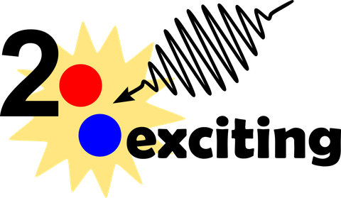 Logo des Projektes 3Exciting