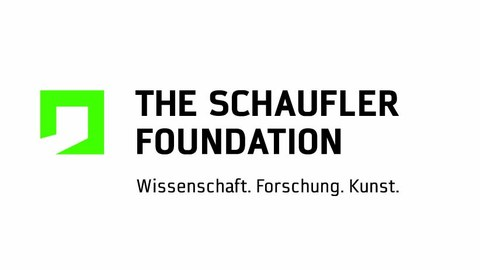 Logo Schaufler Foundation
