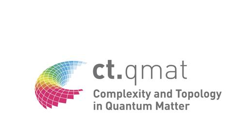 Logo von ct.qmat