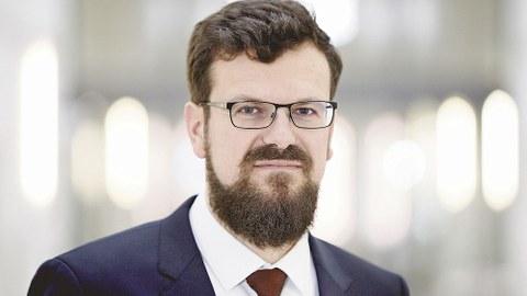 Prof. Stefan Eichler.