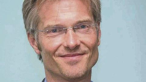Prof. Markus Tiedemann.