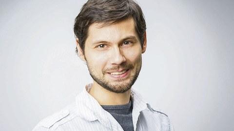 Dr. Jan Starcke.