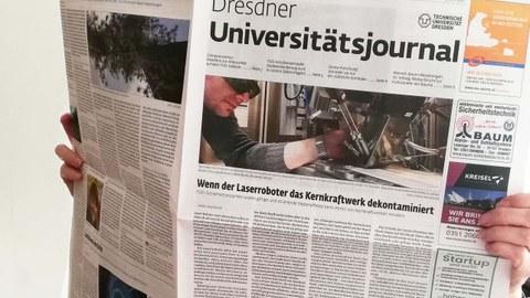 Universitätsjournal 11-21