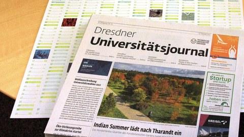 Universitätsjournal 16-21