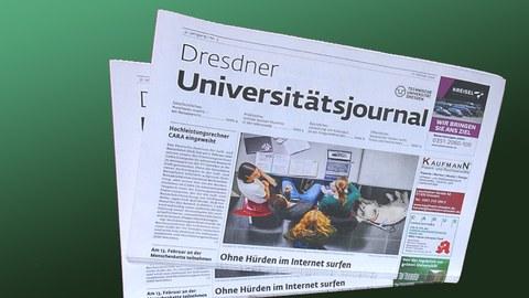 Universitätsjournal 03-20