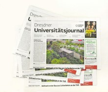 Universitätsjournal 5/20