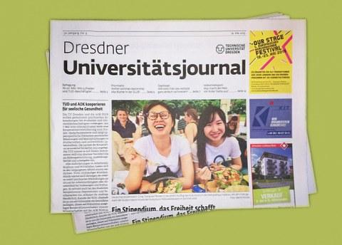 Universitätsjournal 09-19