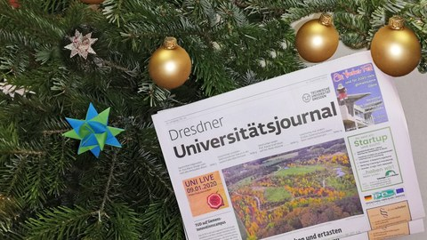 Universitätsjournal 12/19