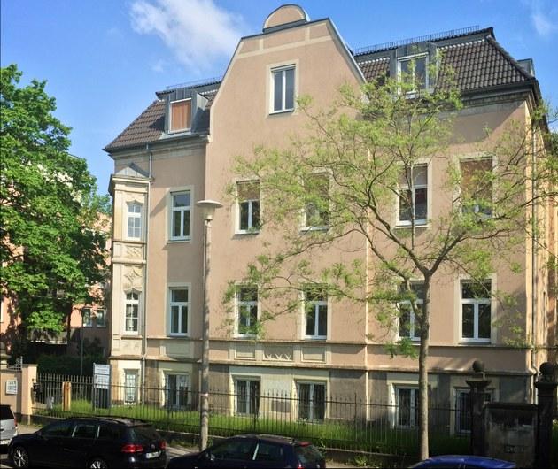 Ethikkommission an der technischen universit t dresden - Uni dresden architektur ...