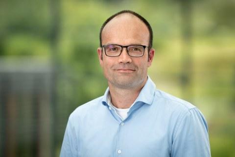 Portrait Prof. Bernard