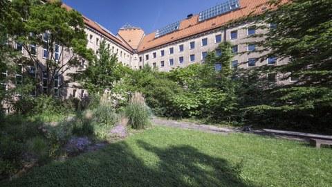 Hülssegarten 2