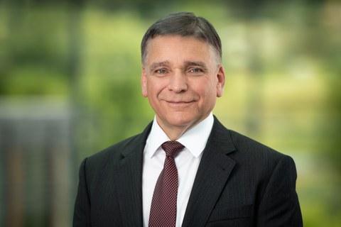 Portrait Prof. Tetzlaff
