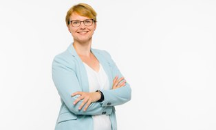 Claudia Beutmann