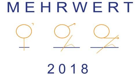 Logo Mehrwert neu