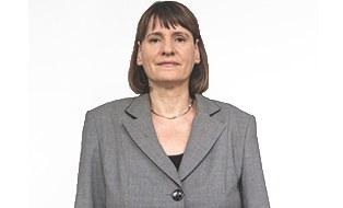 Portraitfoto der Antikorruptionsbeauftragten