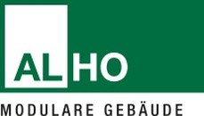 ALHO Modulare Gebäude Logo
