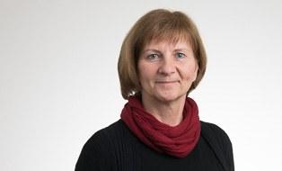 Christina Münch