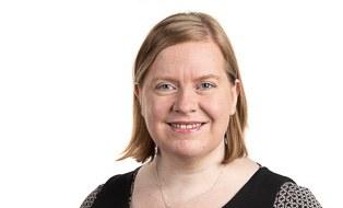 Portrait Nadja Gruber-Hartmann
