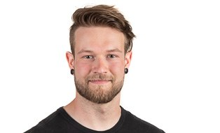 Portrait Philipp Schulze