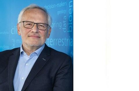 Prof. Dr. Georg Teutsch