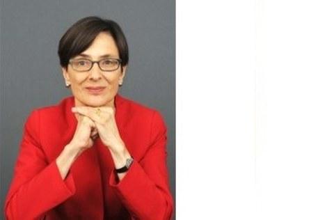 Prof. Dr. Dr. h.c. Barbara Haering