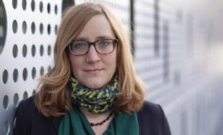 Portraitbild Maike Heber