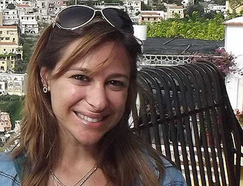 Dr. Maria Andreoli