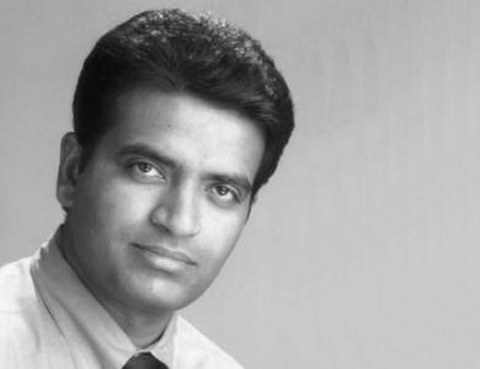 Prof. Kaustav Banerjee