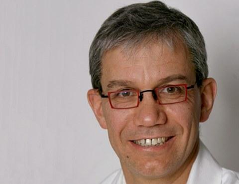 Porträt Prof. Christian Besimo