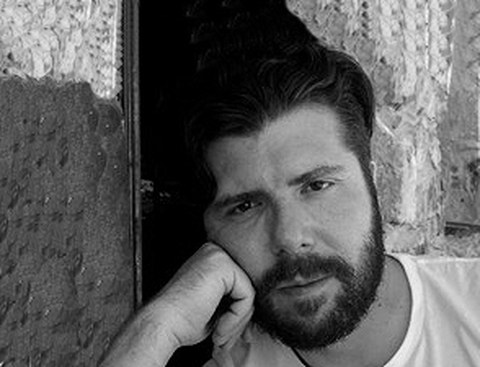 Porträt Prof. Matteo Borzaga