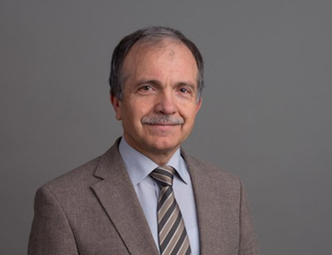 Prof. Alexej Bulgakow