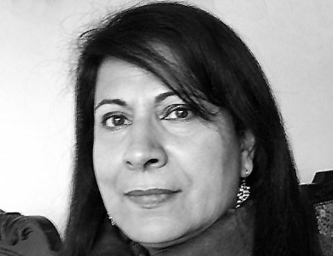 Prof. Mita Choudhoury