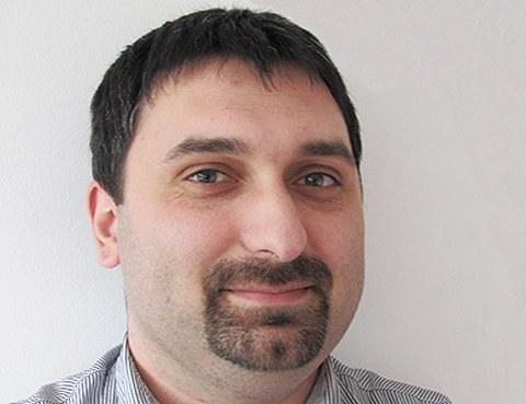 Porträt Dr. Valerio Dao