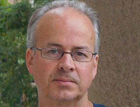 Porträt Prof. Ken Elder