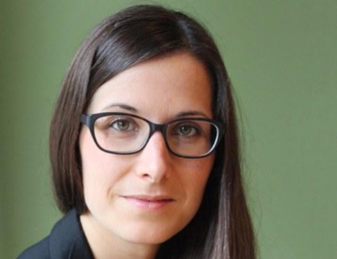 Porträt Dr. Katrin Eling