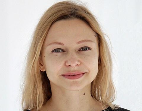 PROF. YULIA GRIBER