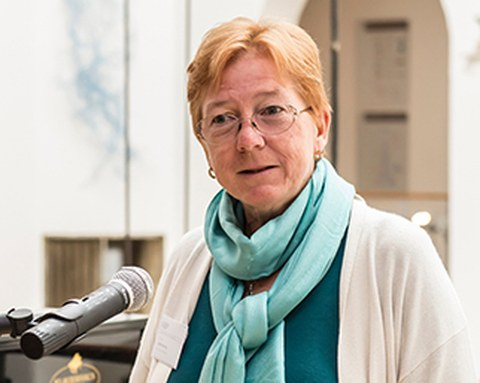 Prof. Abbie Griffin