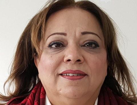 Dr. Fatina Kourdi