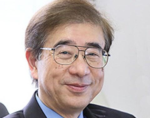 Prof. Yoshitaka Kuno