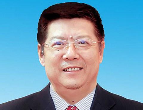 Prof. Naixing Liang