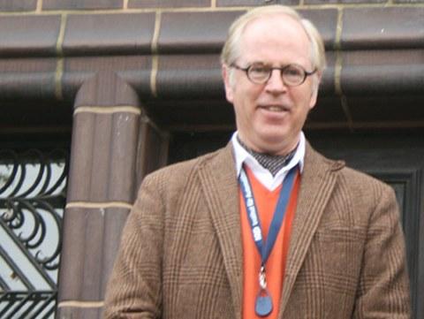 Prof. Lennart Löfdahl