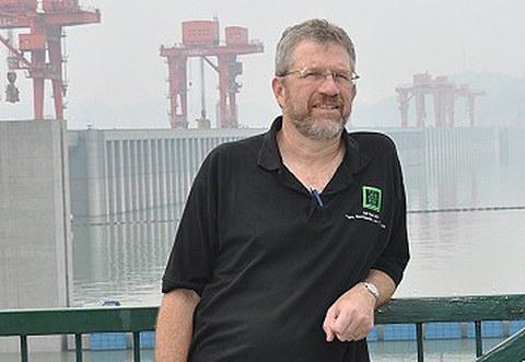 Porträt Prof. William McDowell