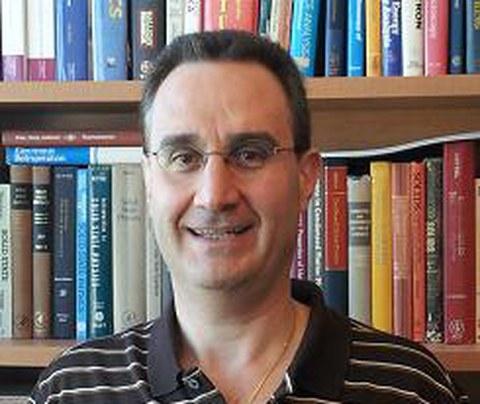 Prof. George Nolas