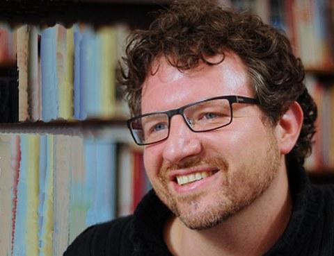 Porträt Dr. Timothy O'Donnell