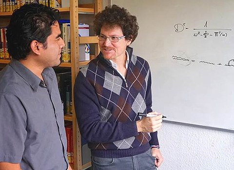Dr. Alessandro Pecchia