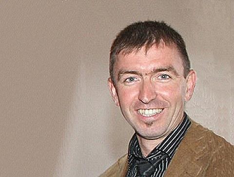Porträt Prof. Matthias Proske